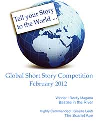 Global Short Story Competition February 2012