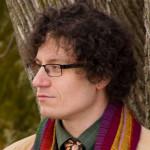 Michael J. DeLuca, guest editor of Lady Churchill's Rosebud Wristlet