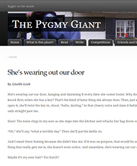 The Pygmy Giant